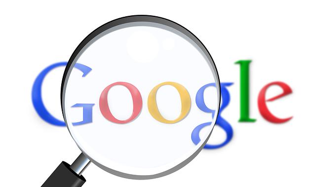 lupa nad google