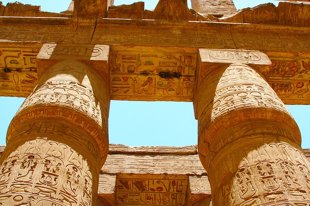 Egypt, Luxor